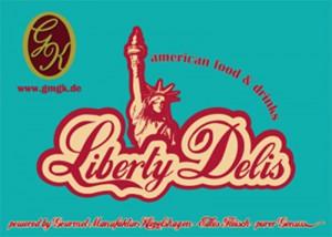 Logo Liberty Delis